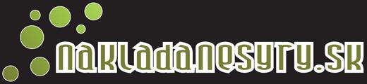 Nakladané syry logo